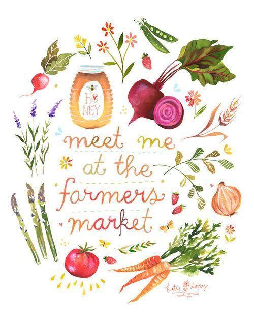 FrostVille Farmers Market |